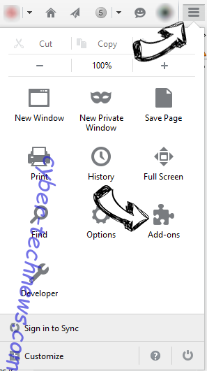 Search.hyourpdfsconverternow.com Firefox add ons