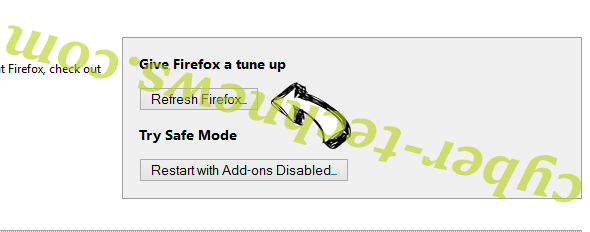 find-it.pro Firefox reset