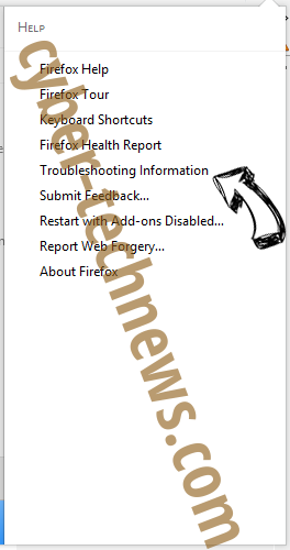 find-it.pro Firefox troubleshooting