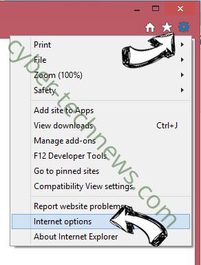 Motitags Toolbar IE options