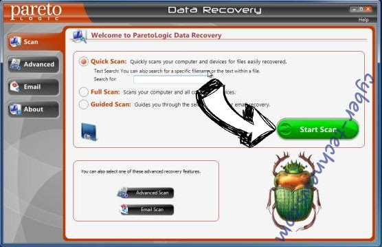 Data Recovery Pro