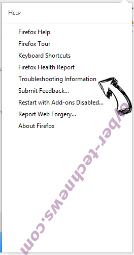 login to my email virus Firefox troubleshooting