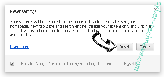 Click-it-now.online Chrome reset