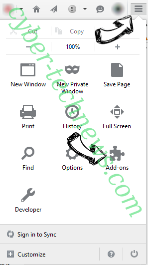Checkingforward Firefox add ons