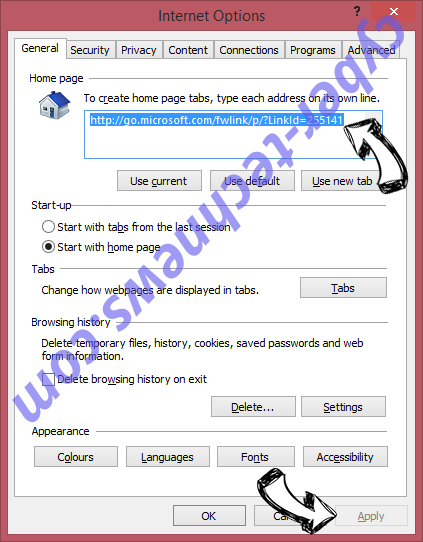 Segurazo Antivirus Virus IE toolbars and extensions