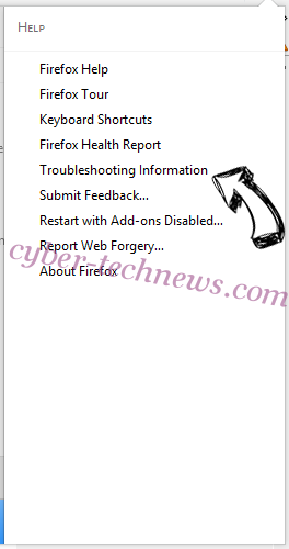 Ads.gold Firefox troubleshooting