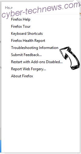 search.stormygreatz.com Firefox troubleshooting