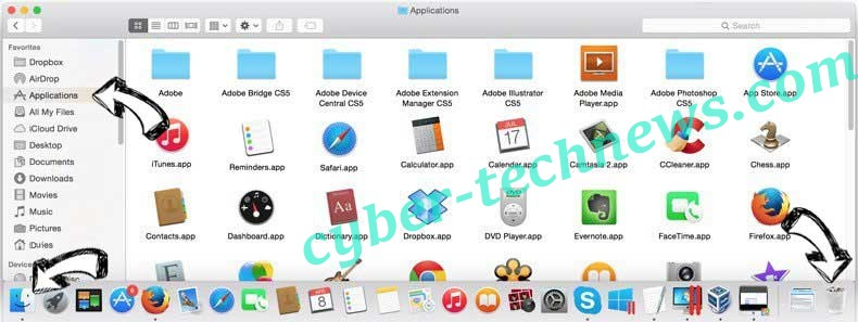 AreaProduct removal from MAC OS X