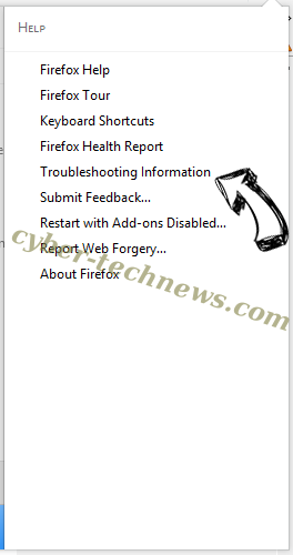 Rescroller Extension Firefox troubleshooting