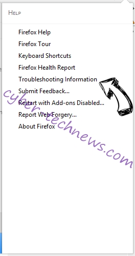 Search.memeinc.net Redirect (Mac) Firefox troubleshooting