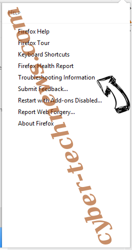 Search.hpackagefinder.app Firefox troubleshooting