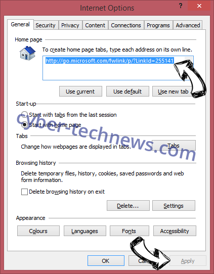 We Have Detected A Serious Security Problem Scam IE toolbars and extensions