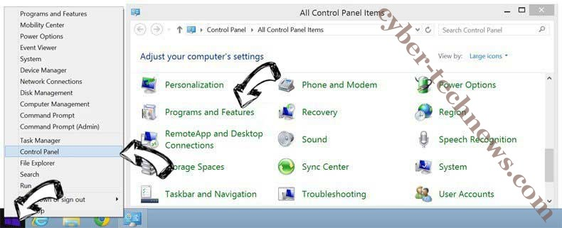 How to remove Your Free Online Manuals browser hijacker