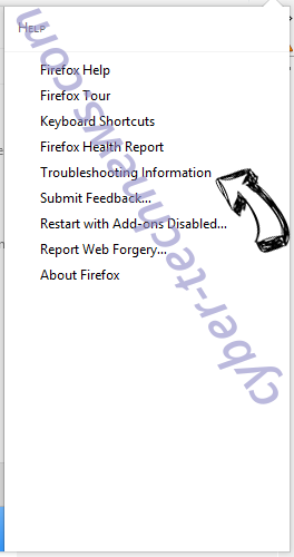 1bl0g.net Firefox troubleshooting