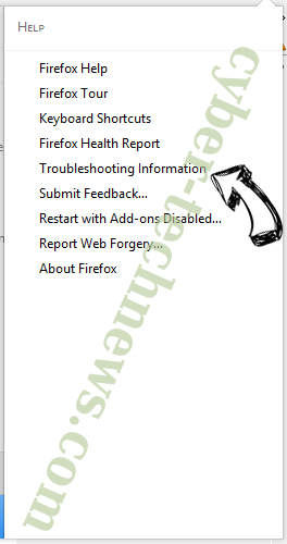 Searchall.network Firefox troubleshooting