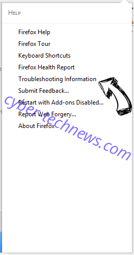 Methinkhaitid.club Firefox troubleshooting
