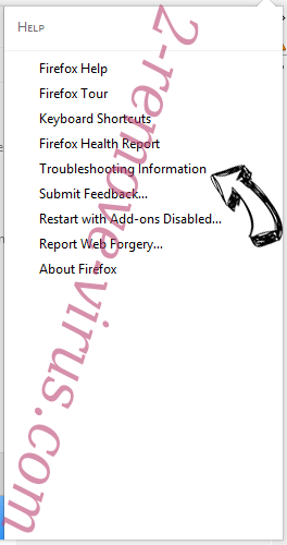 GiffySocial Toolbar Firefox troubleshooting