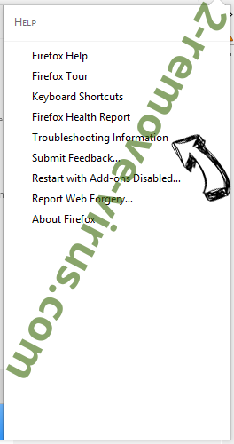 Otrwaram.com Firefox troubleshooting