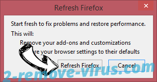 Searcher.ilowcost.ru Firefox reset confirm