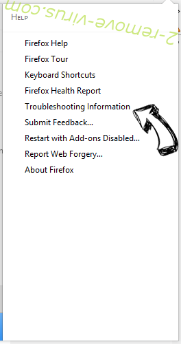 Search.searchfecc.com Firefox troubleshooting