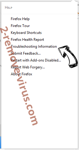AccelerateTab Virus Firefox troubleshooting
