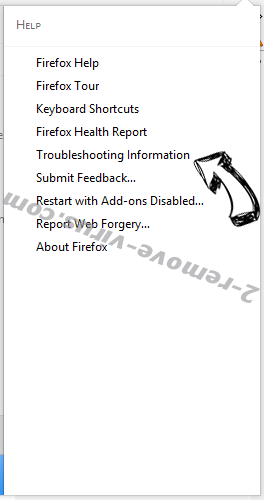 Onnenapila.org Ads Firefox troubleshooting