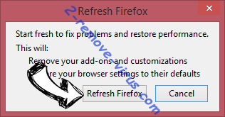 Myweathercenter.co Firefox reset confirm