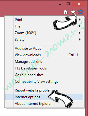 Pdfmaker.live IE options