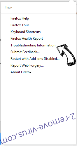 Checkmyspeed.co Firefox troubleshooting