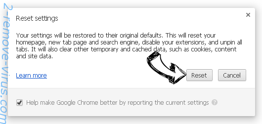 Search.schooldozer.com Chrome reset