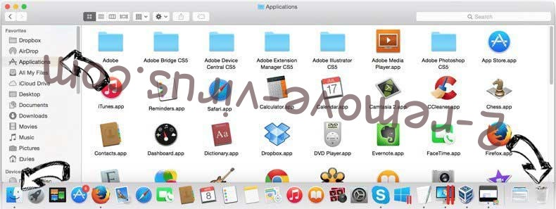 OnTargetYOGA Toolbar removal from MAC OS X