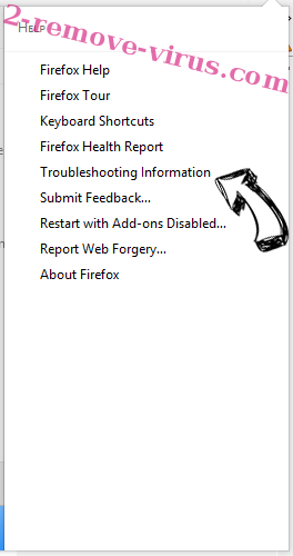 Search.hsearchsmart.co Firefox troubleshooting