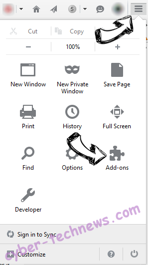 FreeArticleSkimmer toolbar Firefox add ons