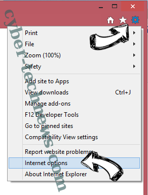 FreeArticleSkimmer toolbar IE options
