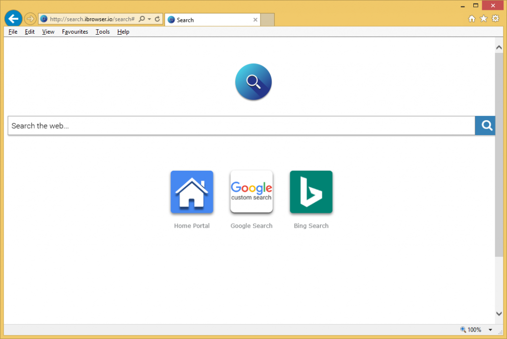 Search-ibrowser