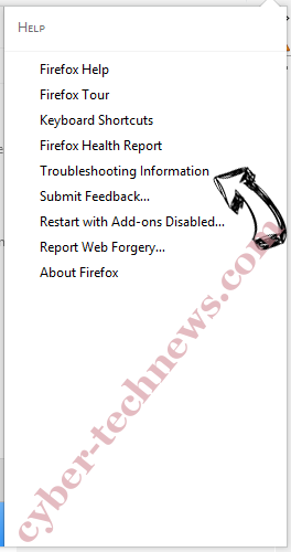 Brality Search Firefox troubleshooting