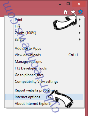 GifaPalooza Toolbar IE gear