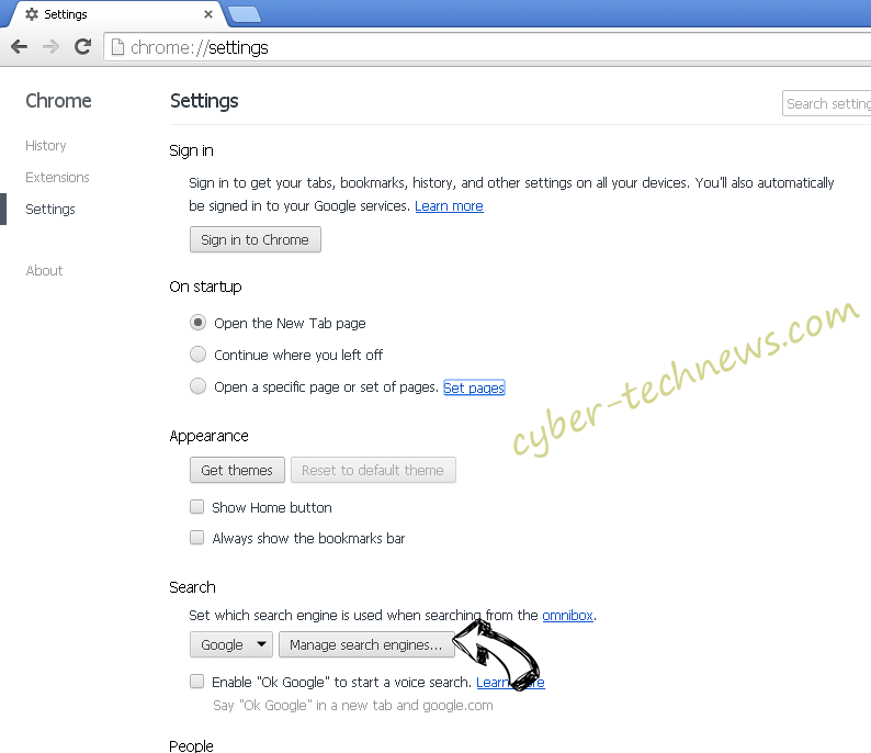 ZU-Coupon Chrome extensions disable