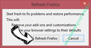 Search.htransitlocator.co Firefox reset confirm