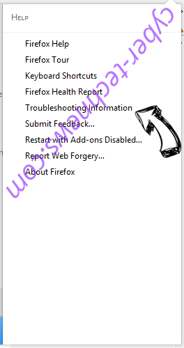Mp3andvideoconverter.com Firefox troubleshooting
