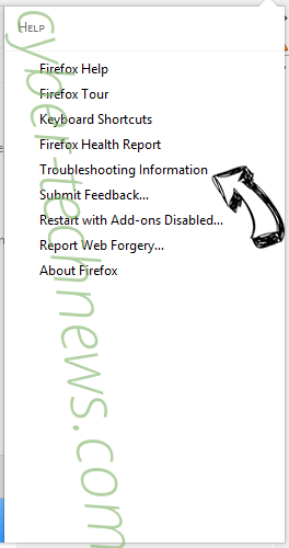 Search.securesearch.live Firefox troubleshooting